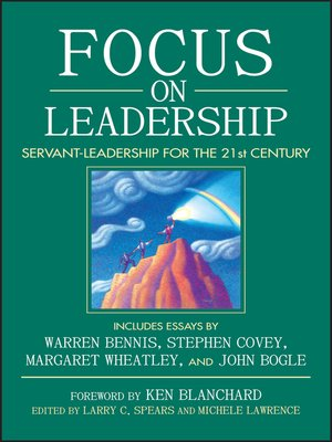 cover image of Focus on Leadership