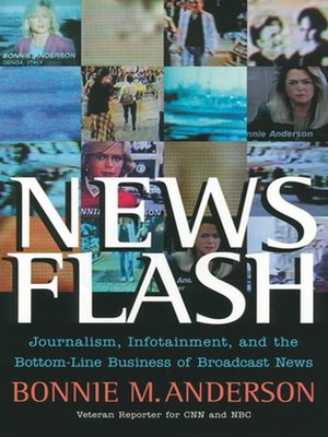 cover image of News Flash
