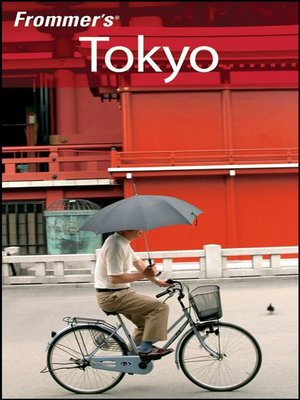 cover image of Frommer's Tokyo