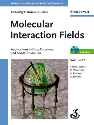 cover image of Molecular Interaction Fields
