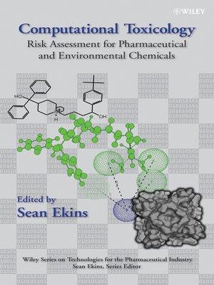 cover image of Computational Toxicology