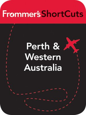 cover image of Perth and Western Australia