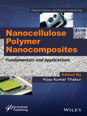 cover image of Nanocellulose Polymer Nanocomposites