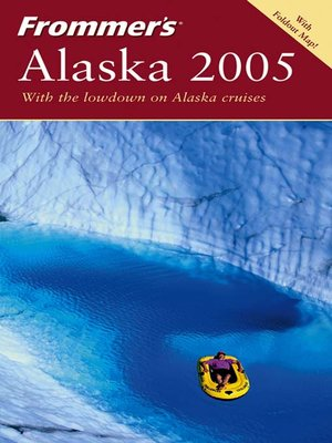 cover image of Frommer's Alaska 2005