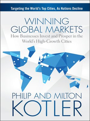 cover image of Winning Global Markets