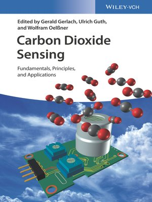 cover image of Carbon Dioxide Sensing