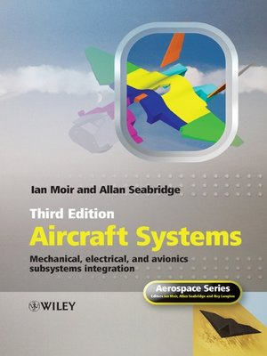 cover image of Aircraft Systems