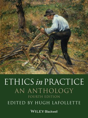 cover image of Ethics in Practice