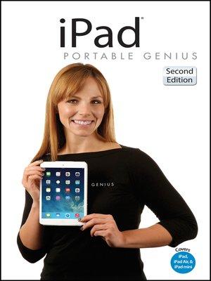 cover image of iPad Portable Genius