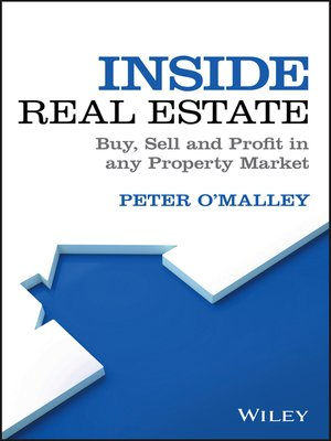 cover image of Inside Real Estate
