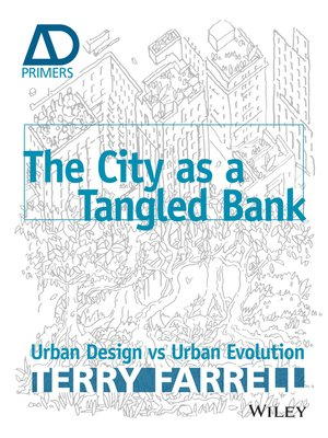 cover image of The City As a Tangled Bank