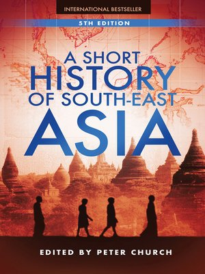 cover image of A Short History of South-East Asia