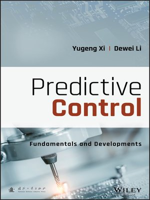 cover image of Predictive Control