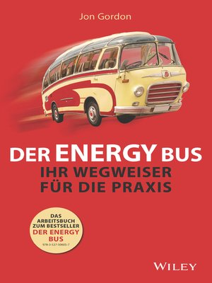 cover image of Der Energy Bus