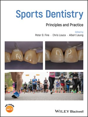 cover image of Sports Dentistry