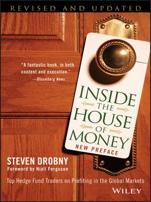 cover image of Inside the House of Money