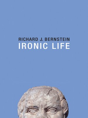 cover image of Ironic Life