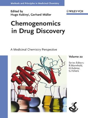 cover image of Chemogenomics in Drug Discovery