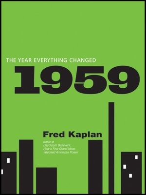 cover image of 1959