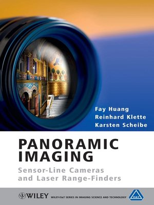 cover image of Panoramic Imaging
