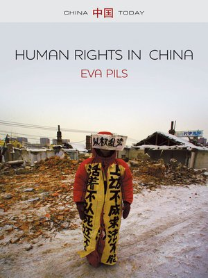 cover image of Human Rights in China