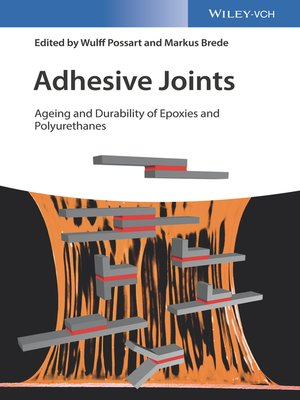 cover image of Adhesive Joints