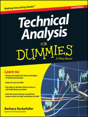 cfd technical analysis for dummies pdf