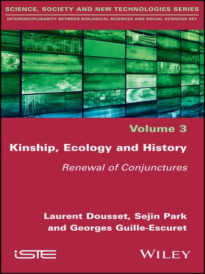 cover image of Kinship, Ecology and History