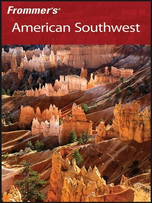 cover image of Frommer's American Southwest