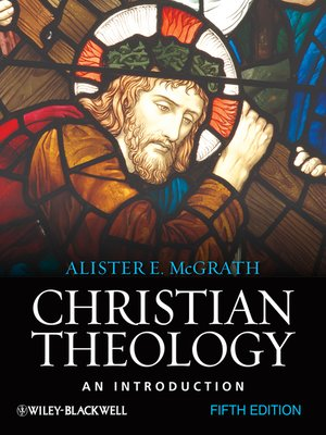 cover image of Christian Theology