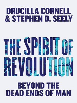 cover image of The Spirit of Revolution