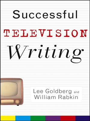cover image of Successful Television Writing