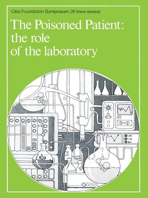 cover image of The Poisioned Patient