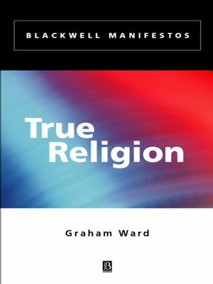 cover image of True Religion