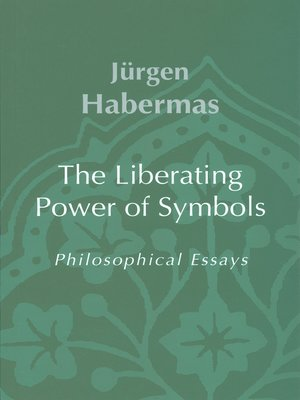 cover image of The Liberating Power of Symbols