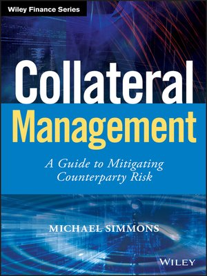 cover image of Collateral Management