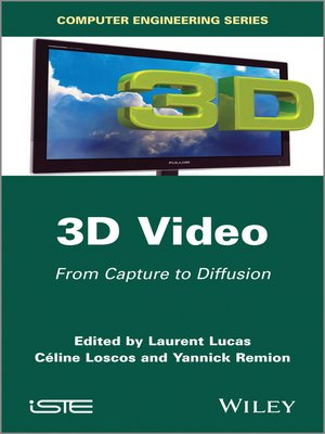 cover image of 3D Video