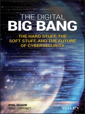 cover image of The Digital Big Bang