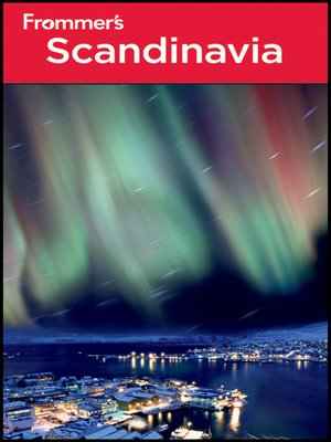 cover image of Frommer's Scandinavia