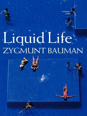 cover image of Liquid Life
