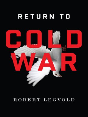 cover image of Return to Cold War