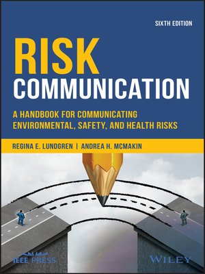 cover image of Risk Communication
