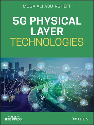 cover image of 5G Physical Layer Technologies