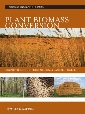 cover image of Plant Biomass Conversion