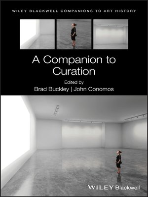 cover image of A Companion to Curation