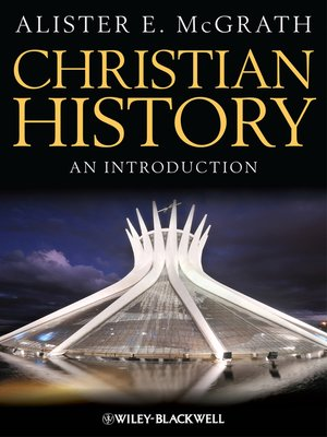 cover image of Christian History