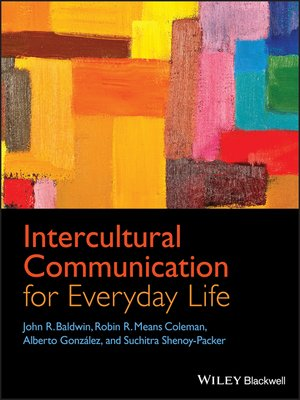 cover image of Intercultural Communication for Everyday Life