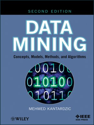 cover image of Data Mining