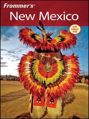 cover image of Frommer's New Mexico