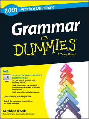 cover image of Grammar